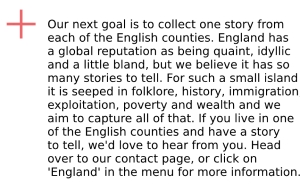 Englandtext